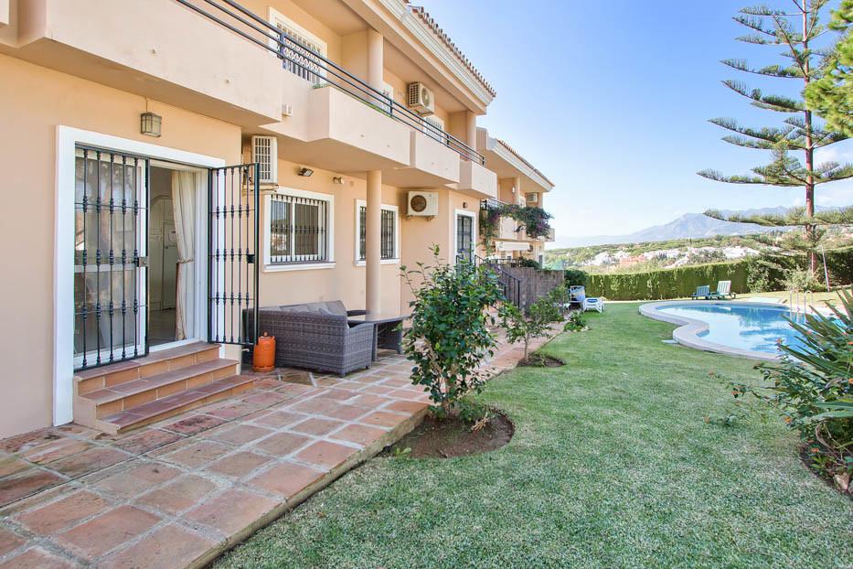 Townhouse For sale In Artola - Space Marbella