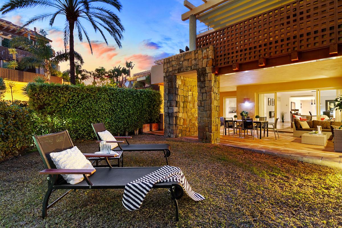 Appartement  Rez-de-chaussée en vente   à Río Real