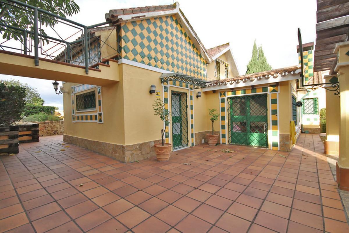 House in Alhaurín de la Torre R3811222 2