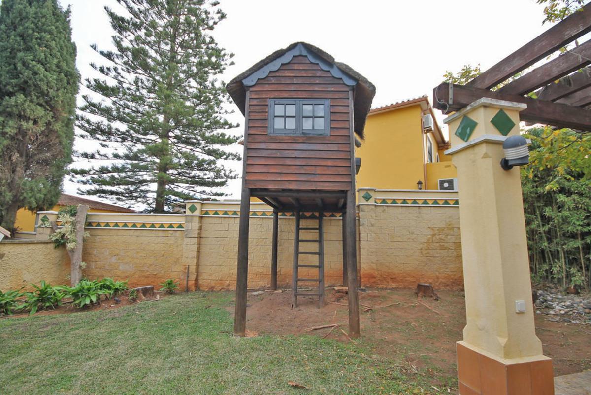House in Alhaurín de la Torre R3811222 29
