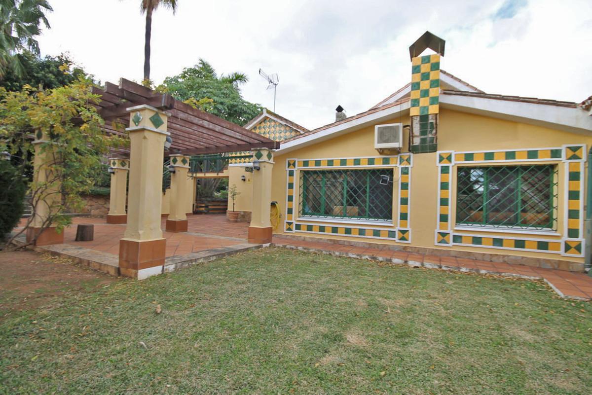 House in Alhaurín de la Torre R3811222 3
