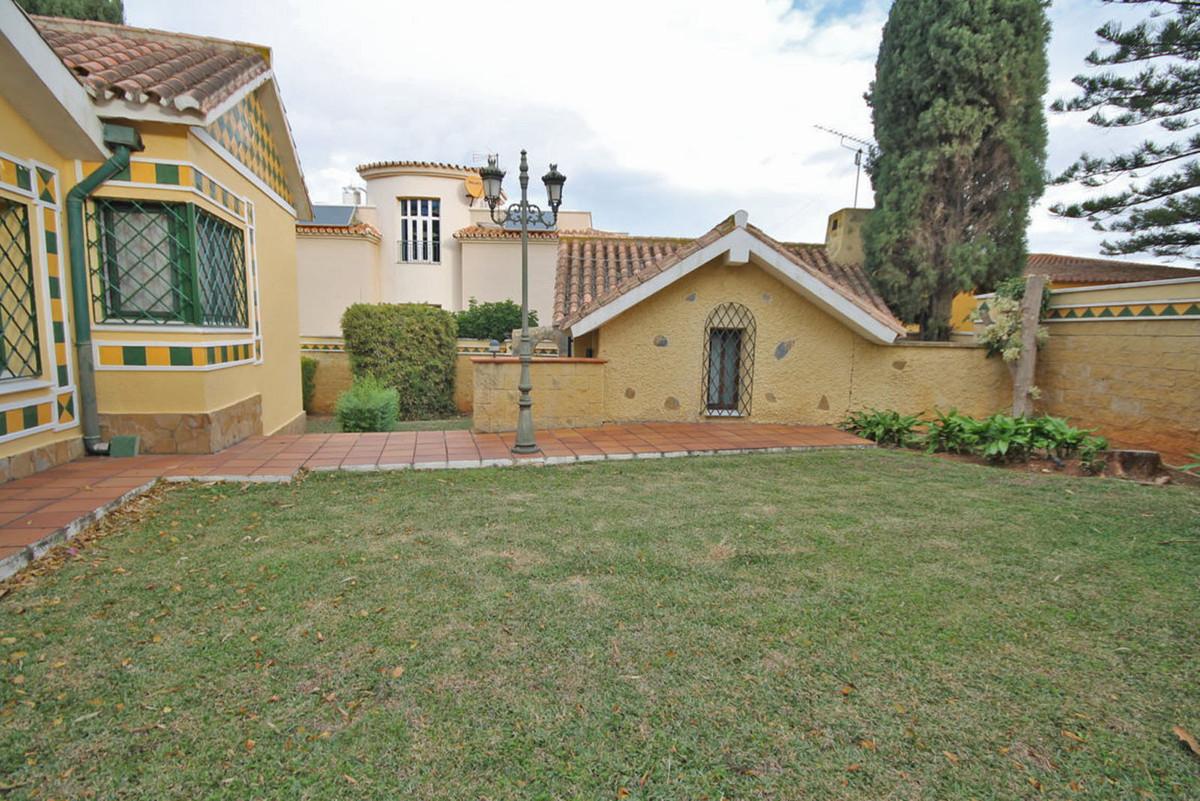 House in Alhaurín de la Torre R3811222 31