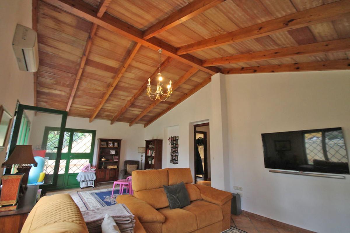 House in Alhaurín de la Torre R3811222 40