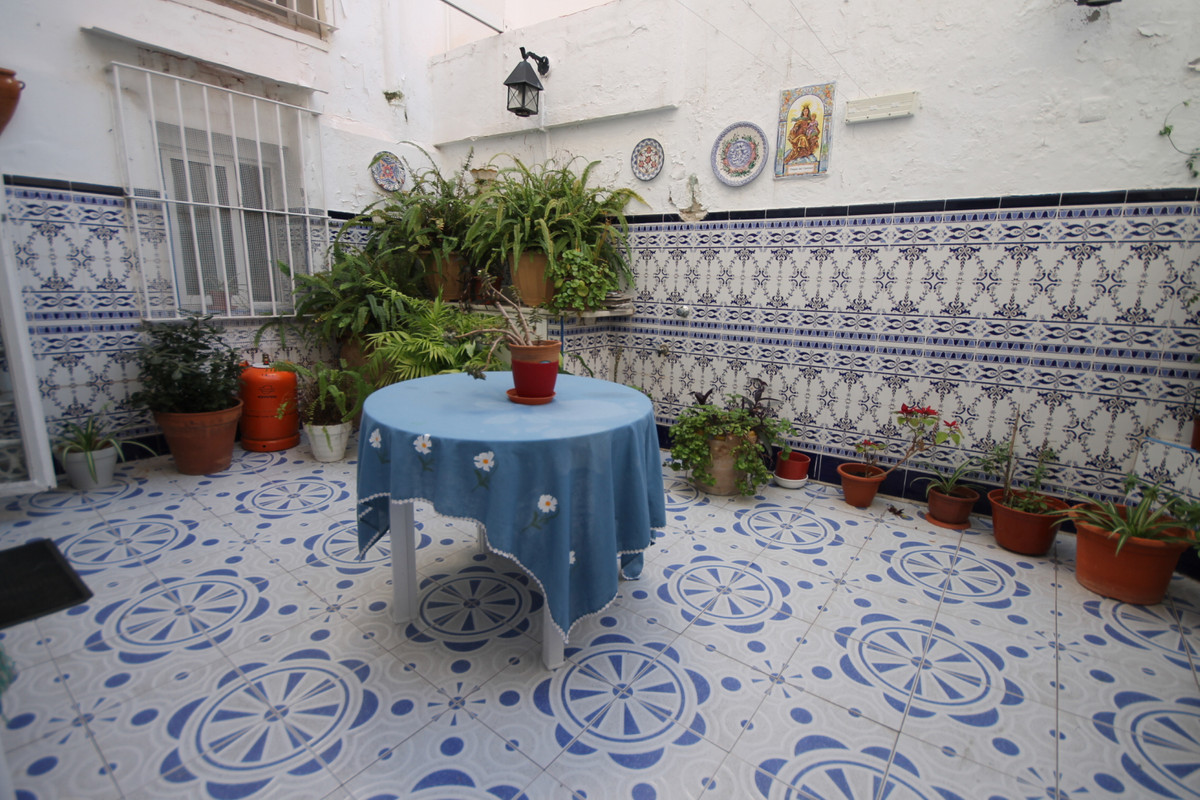 Adosada en Venta en Málaga