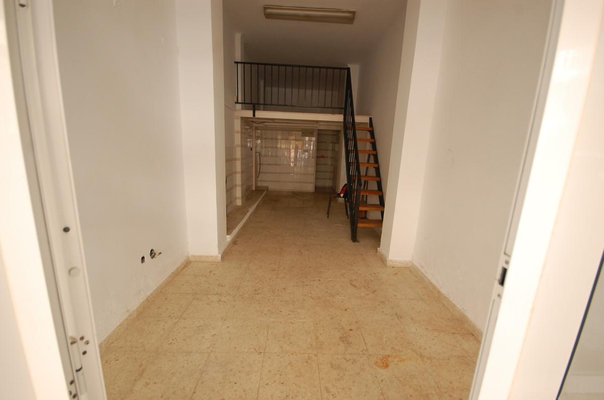 Gewerbeimmobilie - Arroyo de la Miel