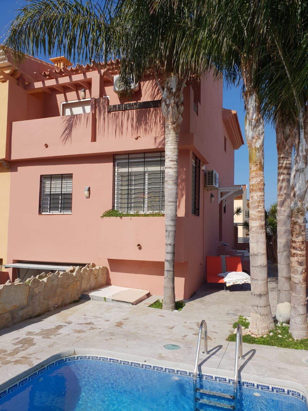 Semi-Detached House for sale in Alhaurín de la Torre