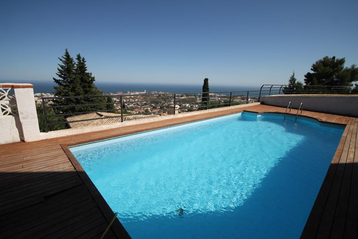 6 Bedroom Villa For Sale, Arroyo de la Miel
