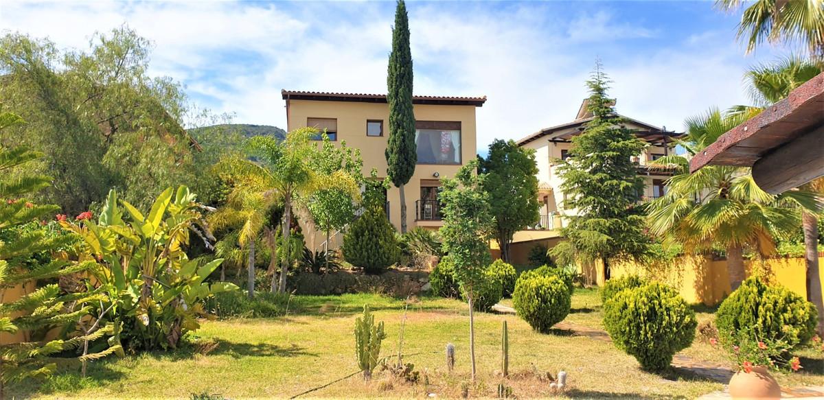 House in Alhaurín de la Torre R3730198 2