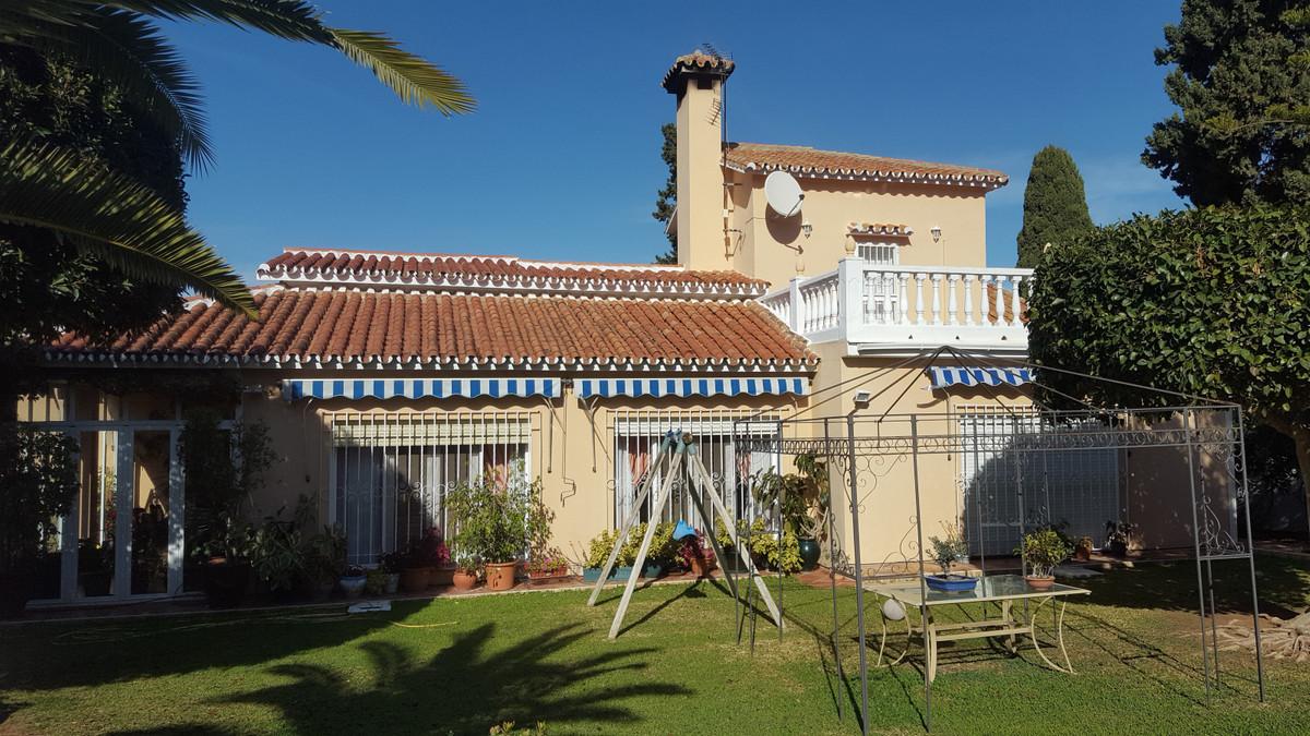 House en Alhaurín de la Torre R3688931 1