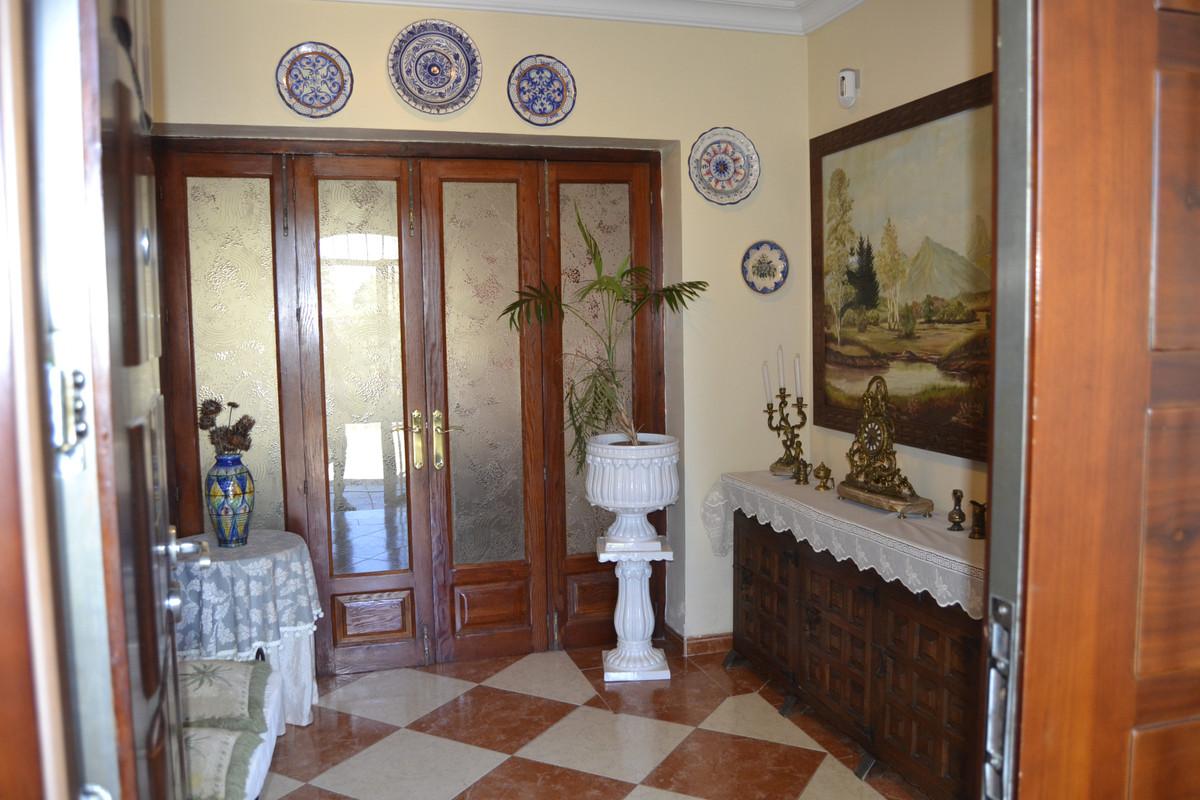 House en Alhaurín de la Torre R3688931 39