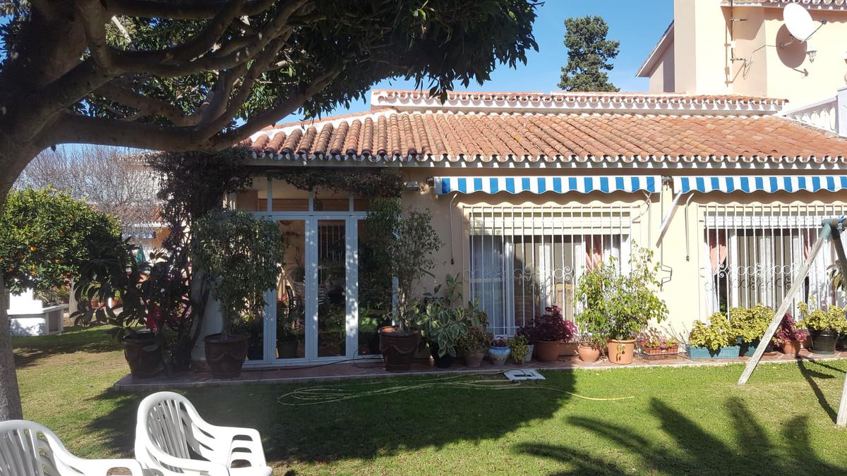 House en Alhaurín de la Torre R3688931 48
