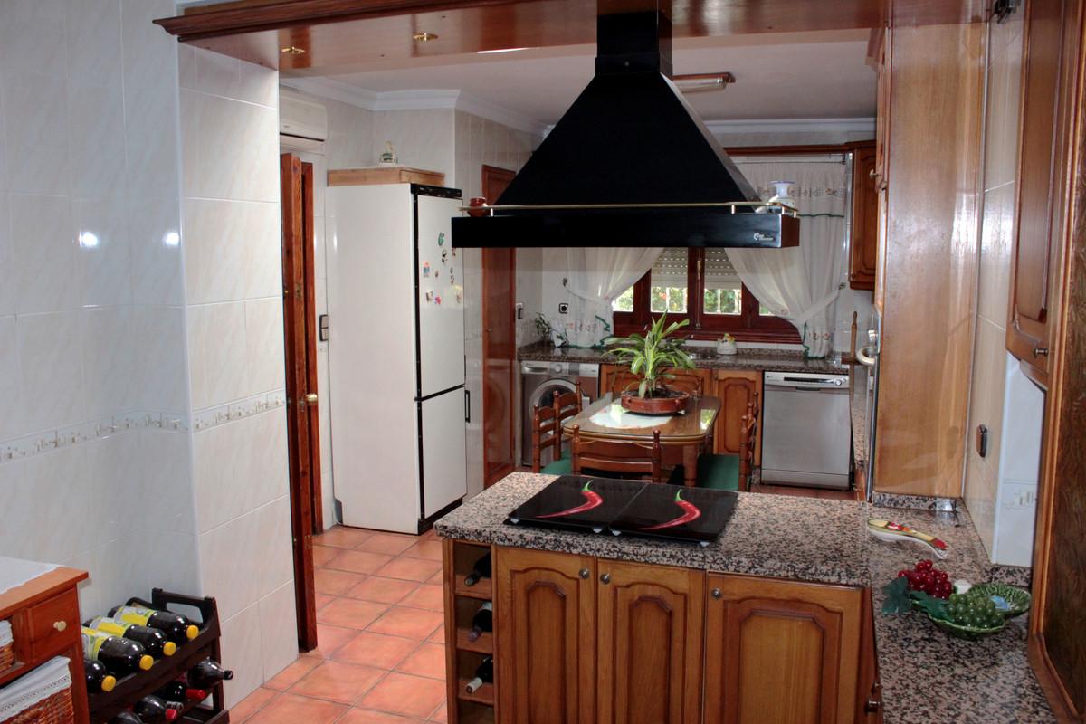 House en Alhaurín de la Torre R3688931 52
