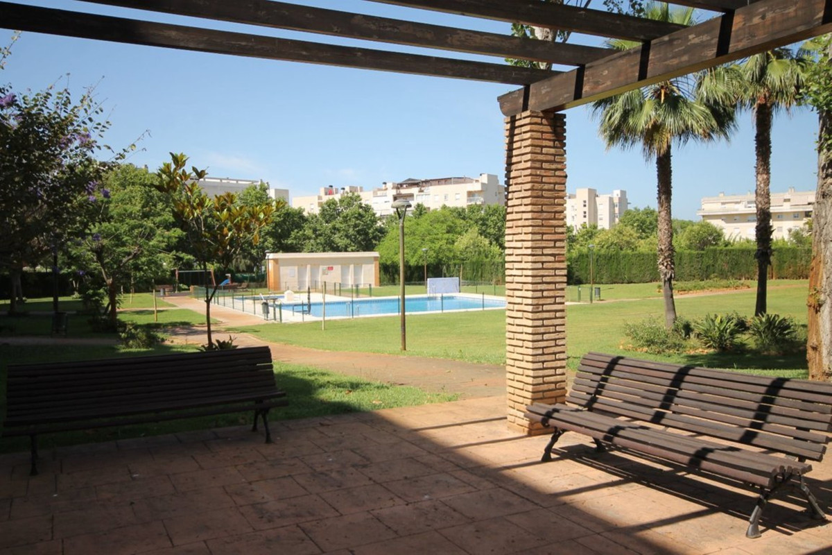 Apartment for sale in TEATINOS with 3 bedrooms  Housing for sale in Teatinos with 113m2 built distri,Spain