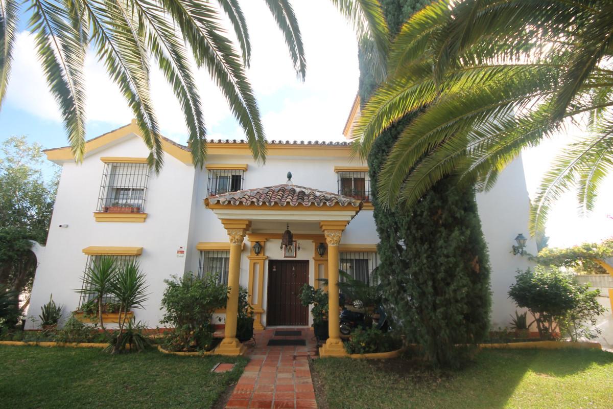 El Olivar, Churriana, Malaga, Villa, Chalet  Villa in exclusive area of ??Churriana, Malaga  This be,Spain
