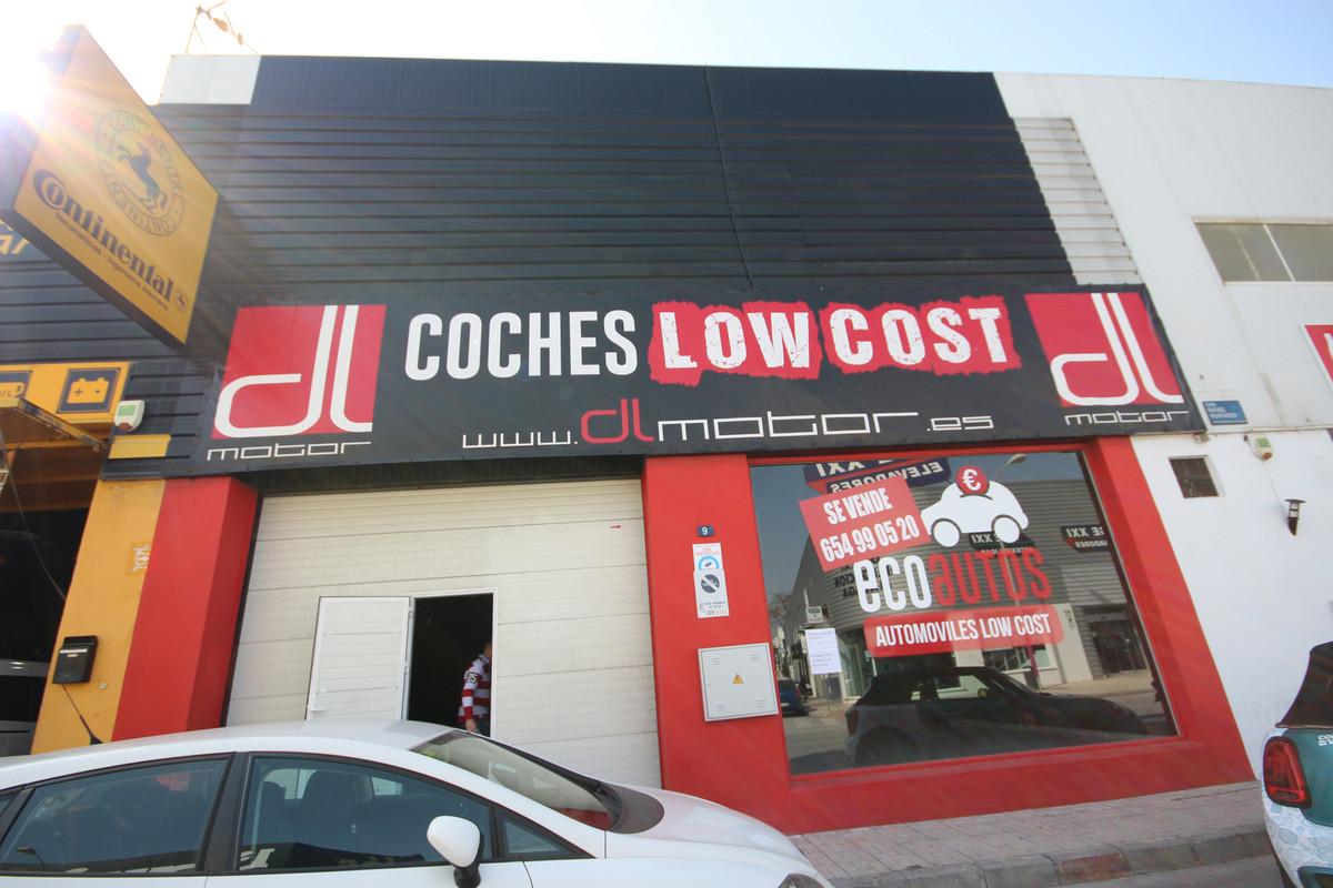 Business, Carretera de Cadiz, Costa del Sol. 3 Bedrooms, 1 Bathroom, Built 150 m².  Setting : Town, ,Spain
