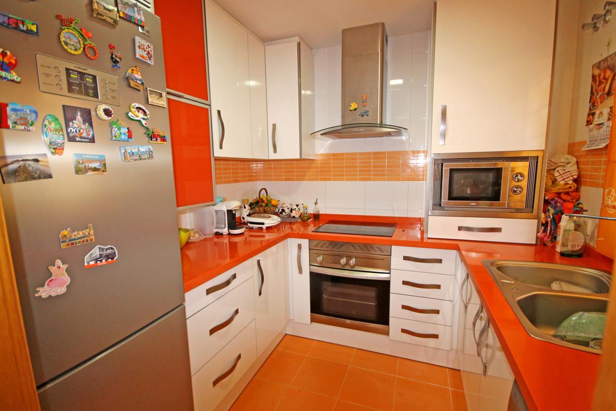 Apartment in Benalmadena Pueblo