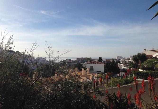 Alhama, Nerja, Axarquia, Malaga Este, plot, land  Oportunidad en Nerja. Parcela de 564m2, con clasif,Spain