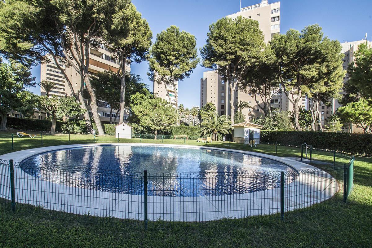 Playamar, Torremolinos, Apartment  Fantastic second line beach apartment in Torremolinos. House of 1,Spain
