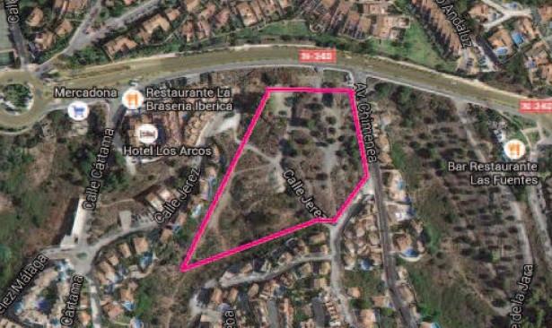 Antequera, Nerja, Axarquia, Malaga East, land, plot  Parcela en Nerja, Pueblo Antequera. Oportunidad,Spain