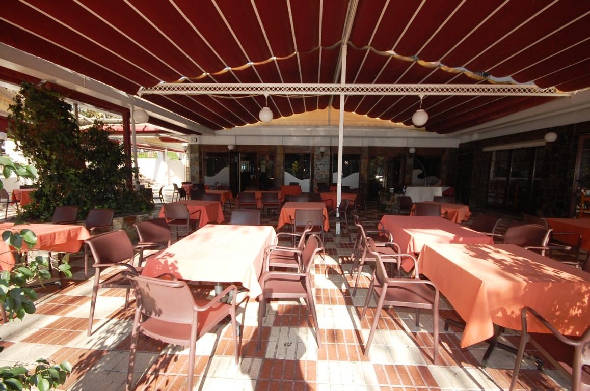 Miraflores Area, Nearby El Mirador Zone, La Represa Park, Marbella center, local, restaurant  It is ,Spain