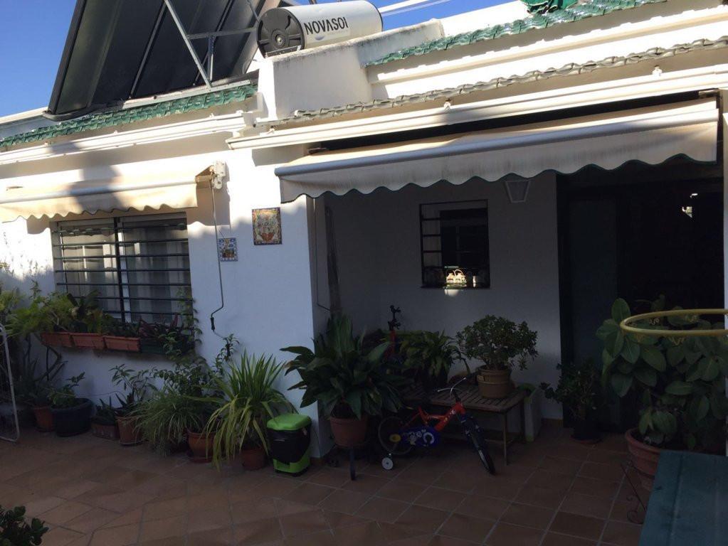 Adosada en Málaga Este R2609444