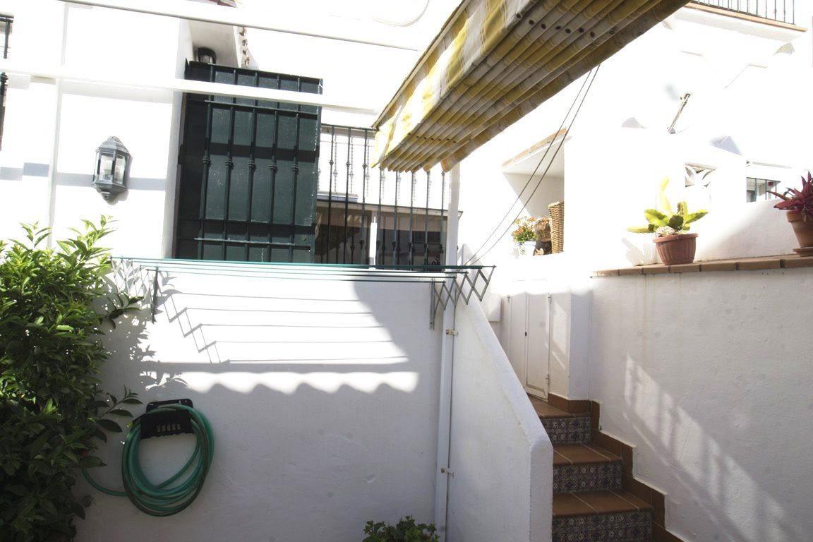 Maison Jumelée Mitoyenne à Torremolinos, Costa del Sol