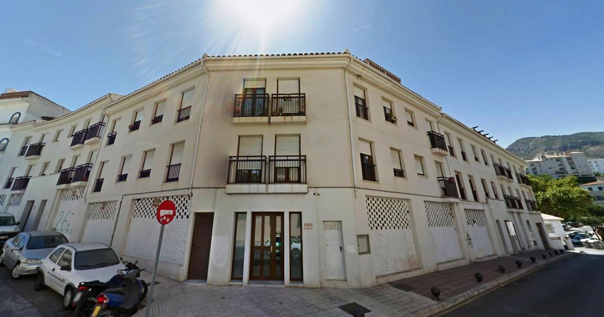 Apartamento 2 Dormitorios en Venta Arroyo de la Miel