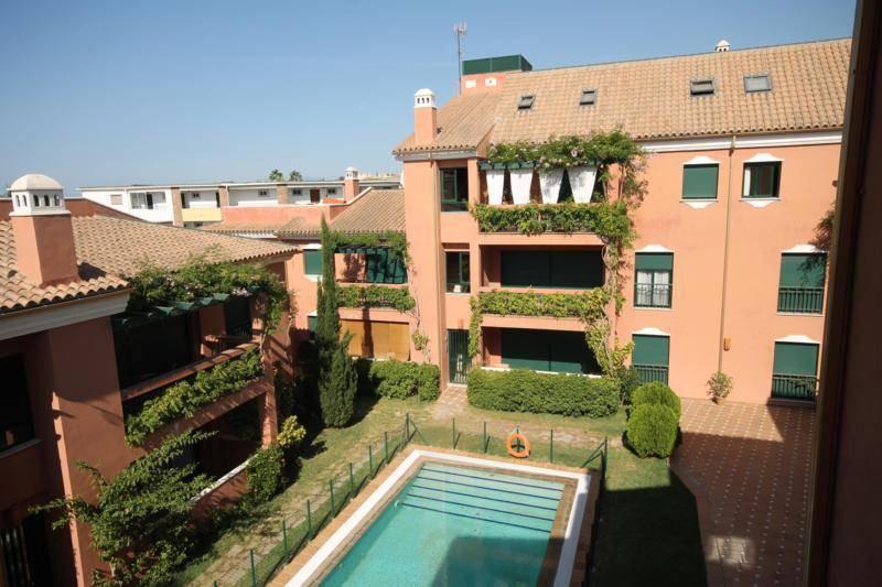 Las Sabinas, Carib playa, Las Chapas, Marbella, Ground Floor, apartment  Apartment 2 bedrooms close ,Spain