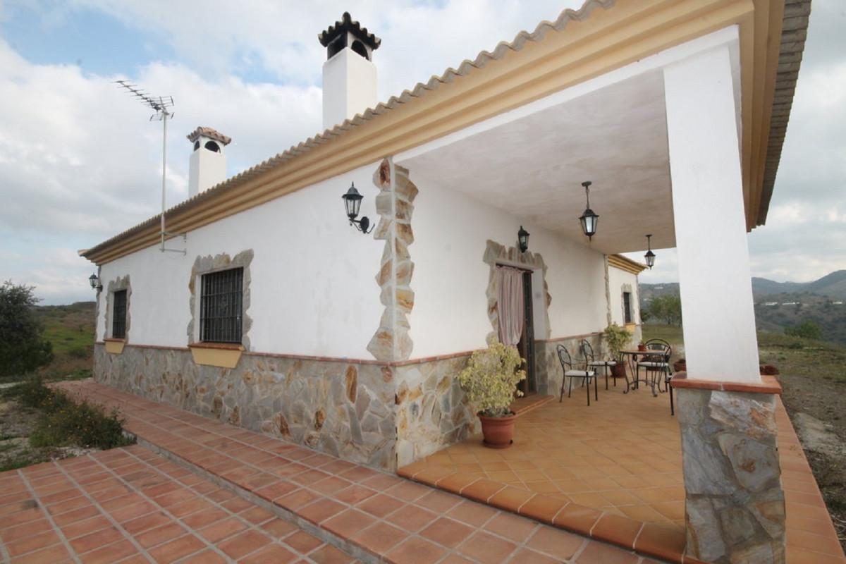 Hus in Almogía R3408124 1