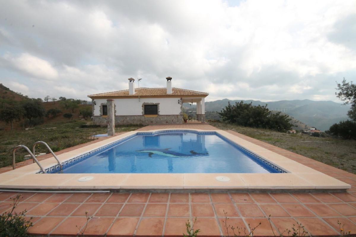 House in Almogía R3408124 25