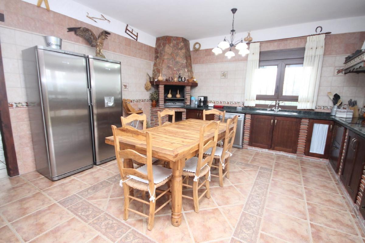 House in Almogía R3408124 3