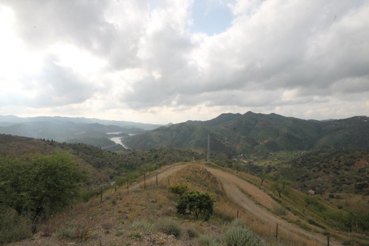 Hus in Almogía R3408124 36