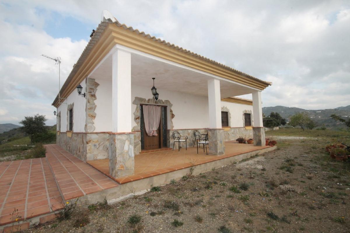 House en Almogía R3408124 40