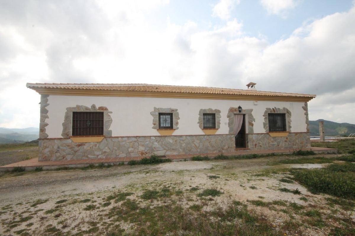 House en Almogía R3408124 43