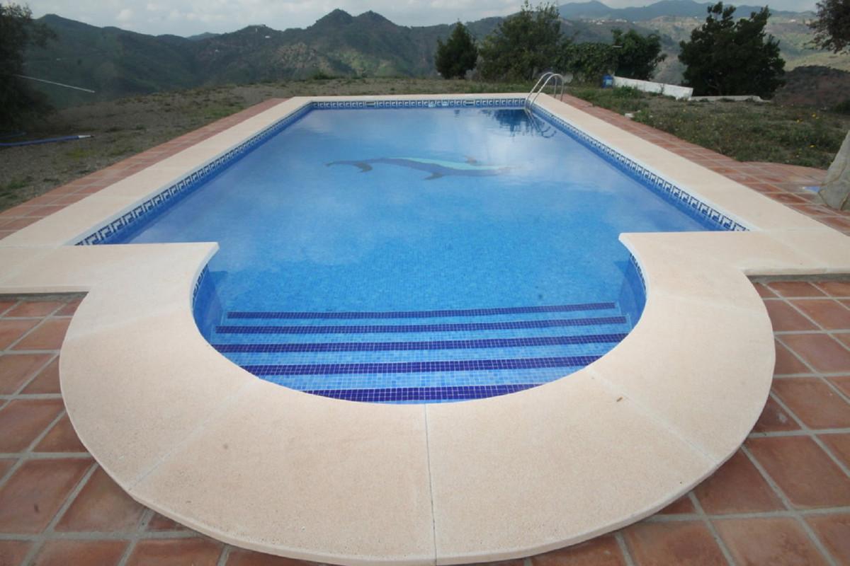Hus in Almogía R3408124 45