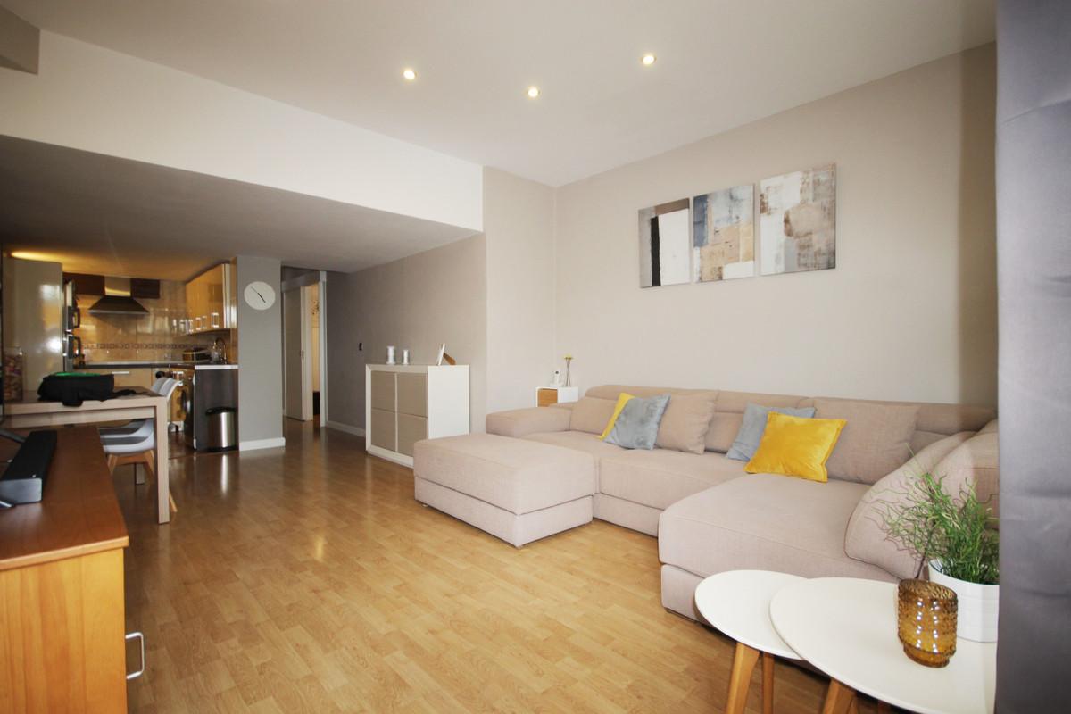 Apartment, Ground floor, Torremolinos, Montemar  Beautiful ground floor apartment in Montemar. 69m2,,Spain