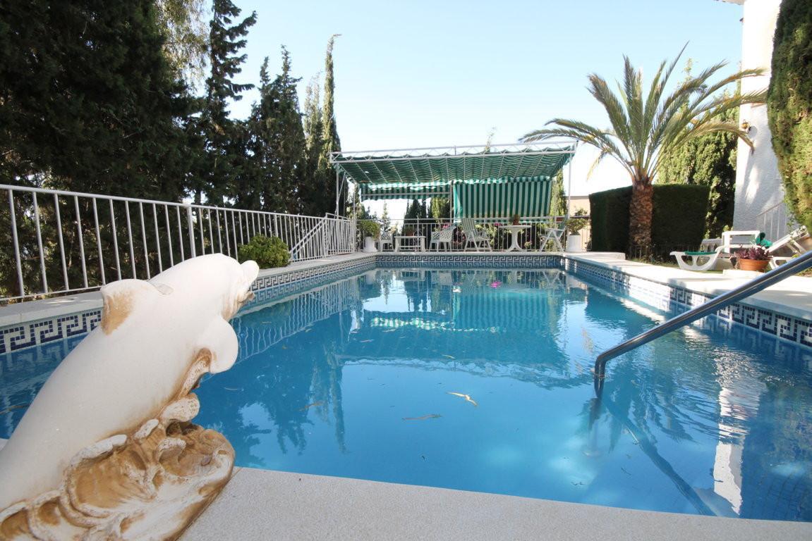 Paraiso del Sol, Anoreta, Rincon de la Victoria, Malaga Este, villa, independent villa  Detached Vil,Spain