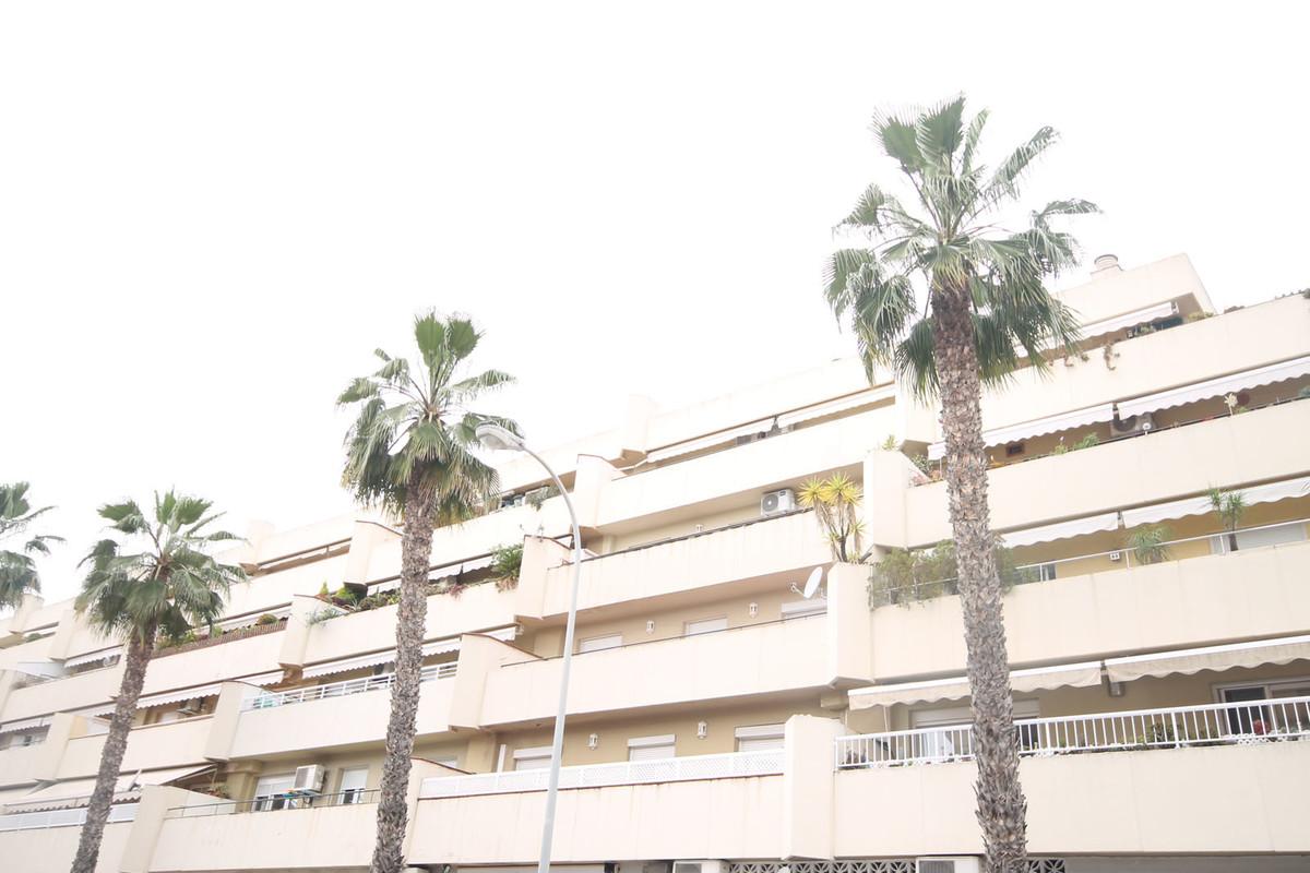 Commercial Premises, Carretera de Cadiz, Costa del Sol. Built 81 m².  Setting : Town, Commercial Are,Spain