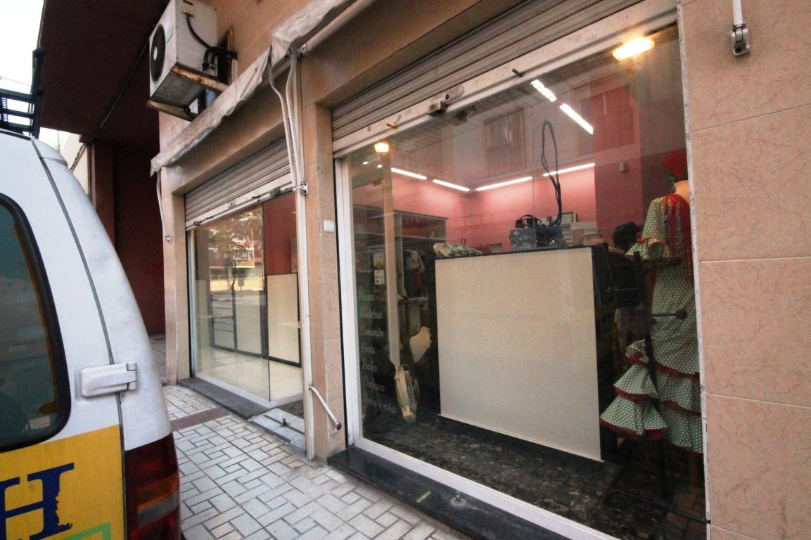 R3022661: Commercial for sale in Cruz Humilladero