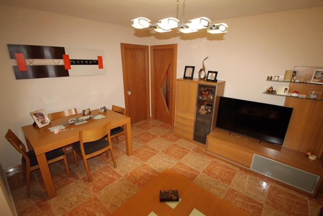 Apartment in Bailen Miraflores