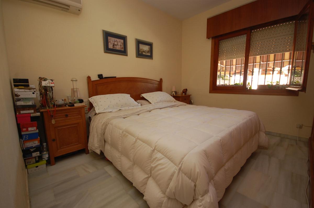 Villa con 3 Dormitorios en Venta Torremolinos