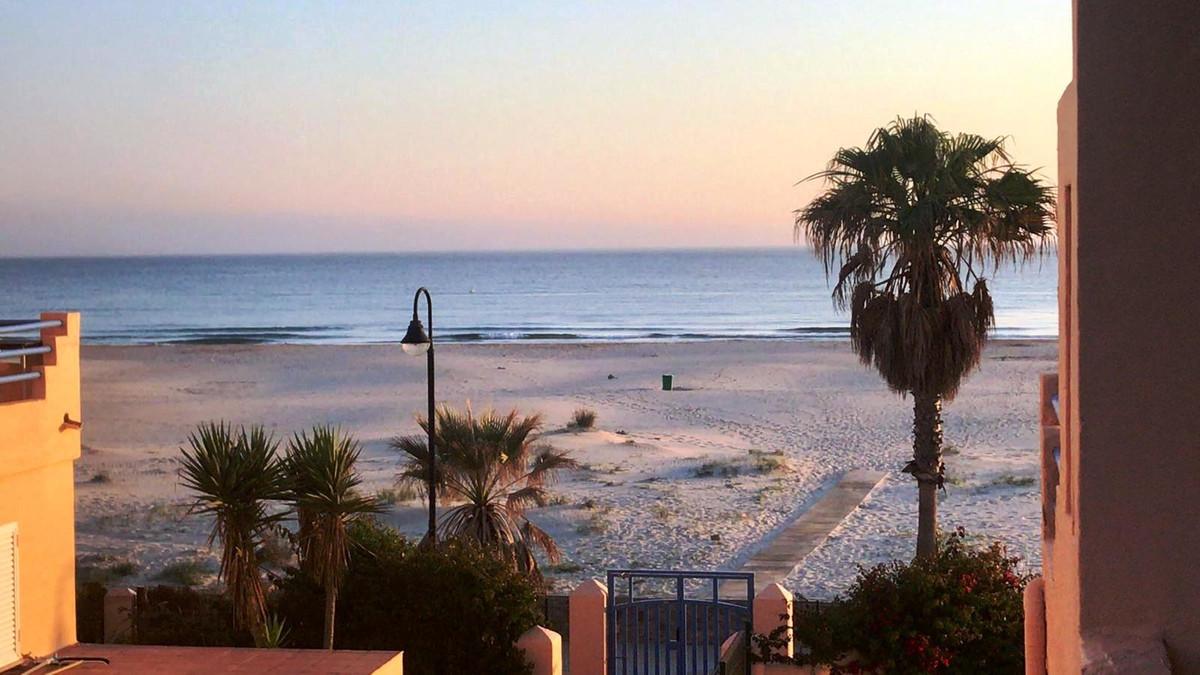 Tarifa, Cadiz, First beach line, duplex  Nice duplex on the beach, located in a very sought after, b,Spain