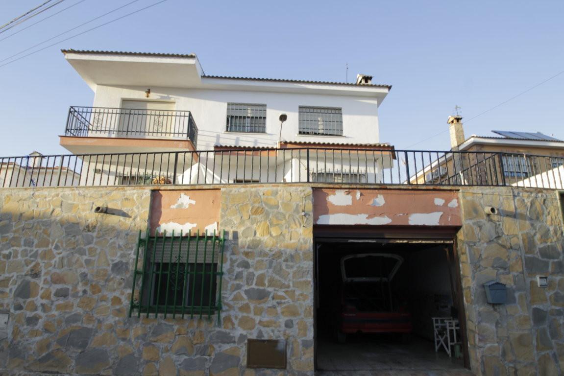 Villa in Puerto de la Torre