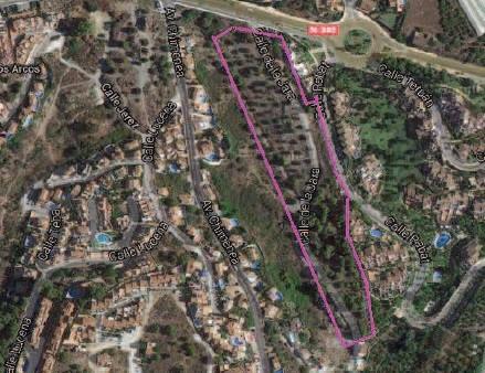 Los Olivos, Nerja, Axarquia, Malaga East, land, plot  Plot in Nerja, Plot Los Olivos. Opportunity in,Spain