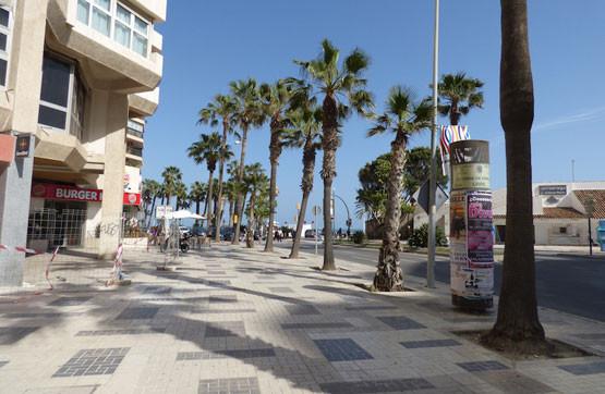 Malaga Centro Spain