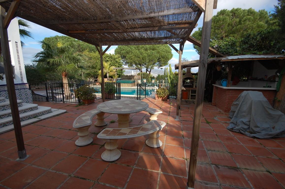 House en Alhaurín de la Torre R3097405 19