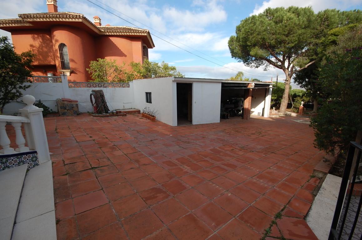 House in Alhaurín de la Torre R3097405 21