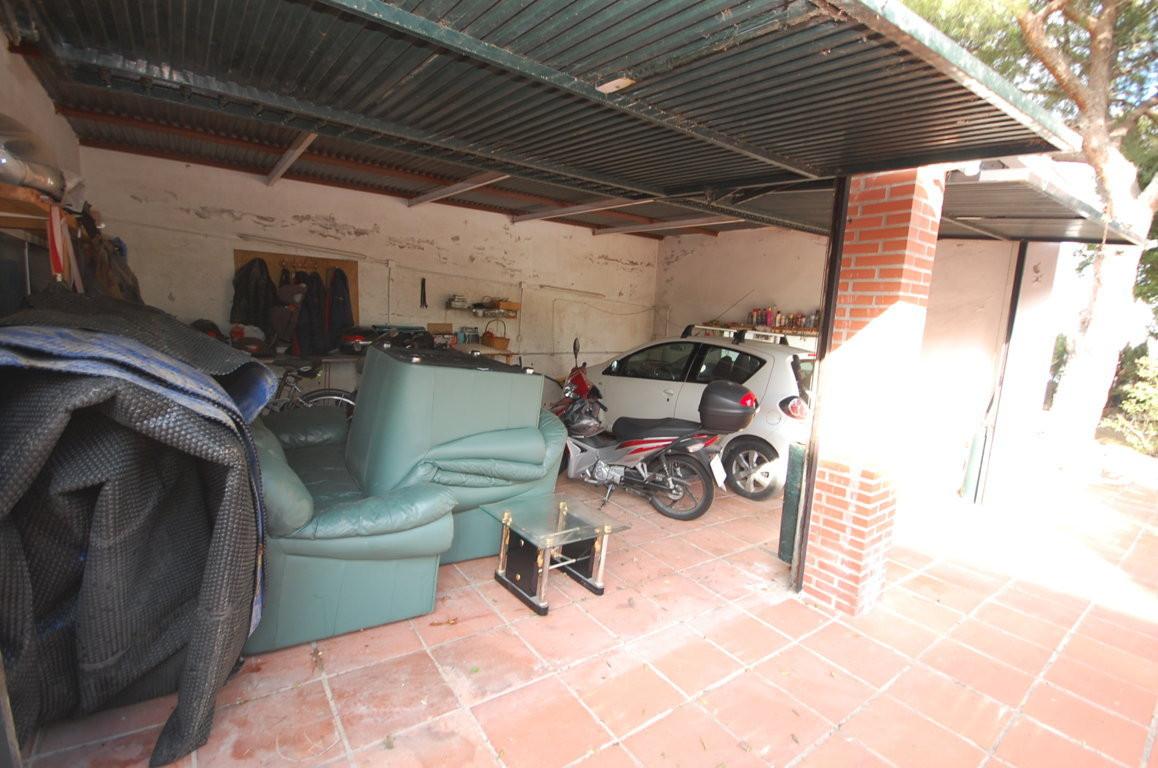 Hus in Alhaurín de la Torre R3097405 22