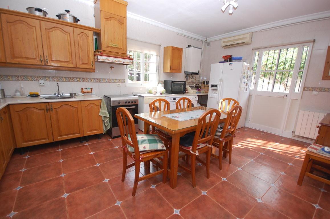 House in Alhaurín de la Torre R3097405 23