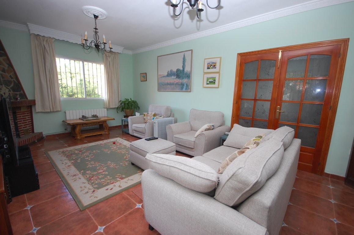 House en Alhaurín de la Torre R3097405 24